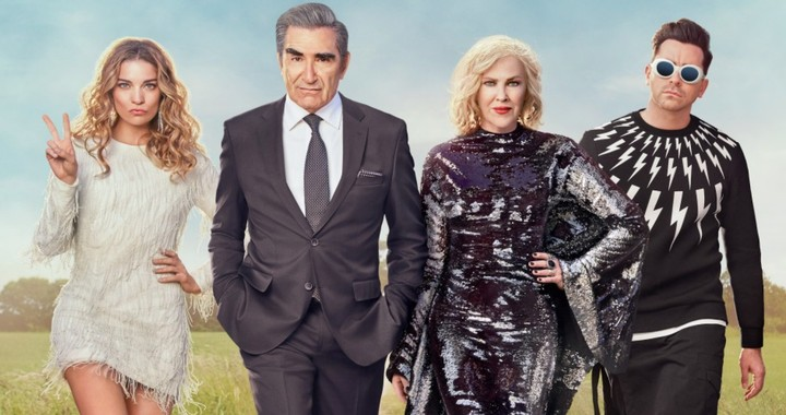 Fashion Horoscopes: The Signs as 'Schitt's Creek' Characters - GARAGE