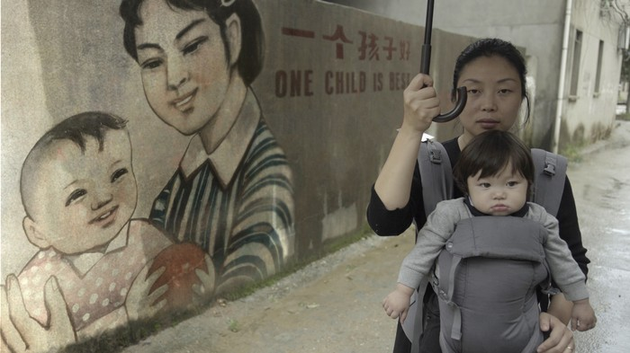 The Kids of China's 80s One-Child Policy Still Feel Its Pain