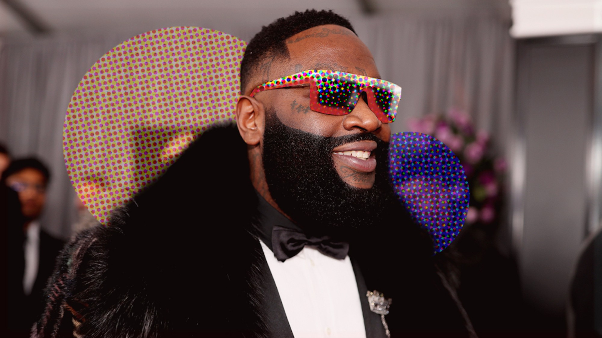Rick Ross Has No Plans to Step Down as Hip-Hop's Boss - VICE