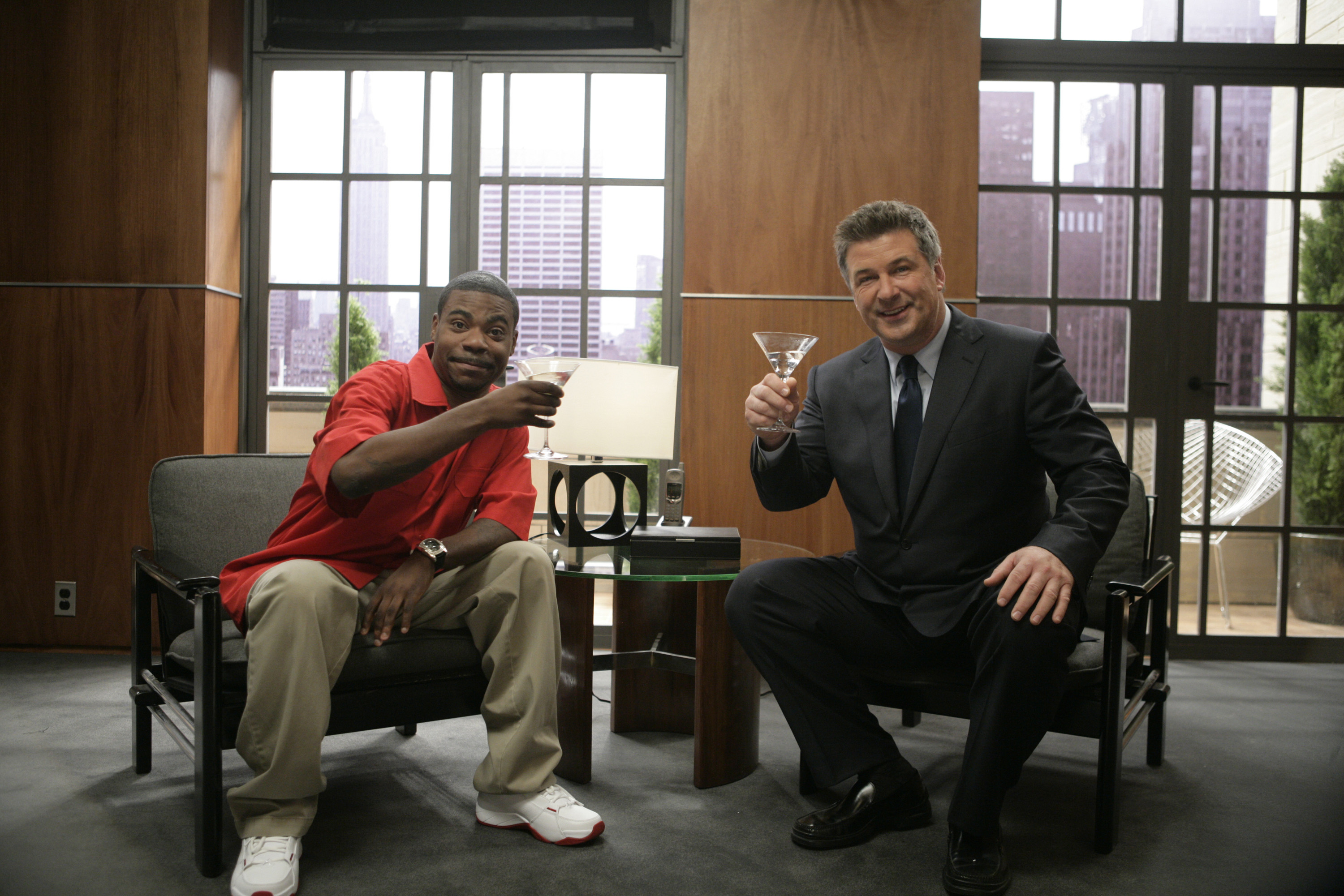 We Almost Got a '30 Rock' Spinoff About Jack Donaghy Becoming Mayor - VICE