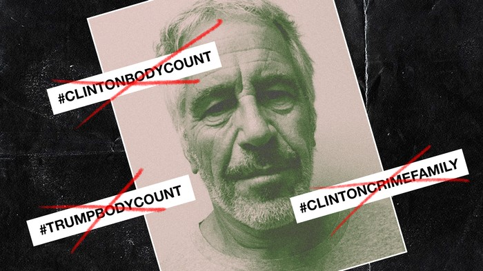 The Actual Facts Behind Jeffrey Epstein's Death Are Worse Than the Conspiracy Theories