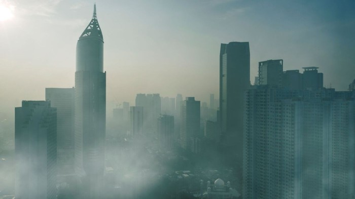 Indonesians Can Live Up to Six Years Less Due to Air Pollution, New Study Finds