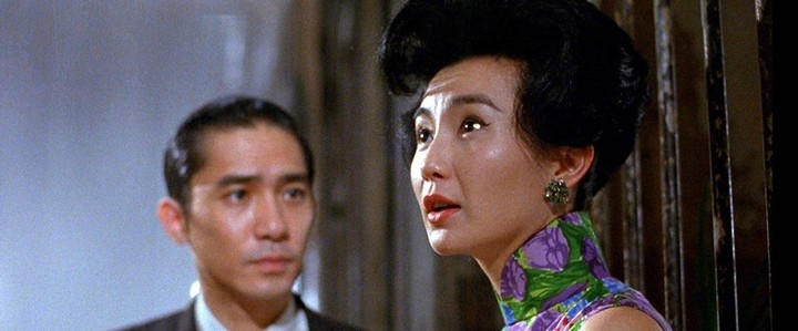Sex Scenes: 'In the Mood for Love' Is A Classic Horny Movie - GARAGE