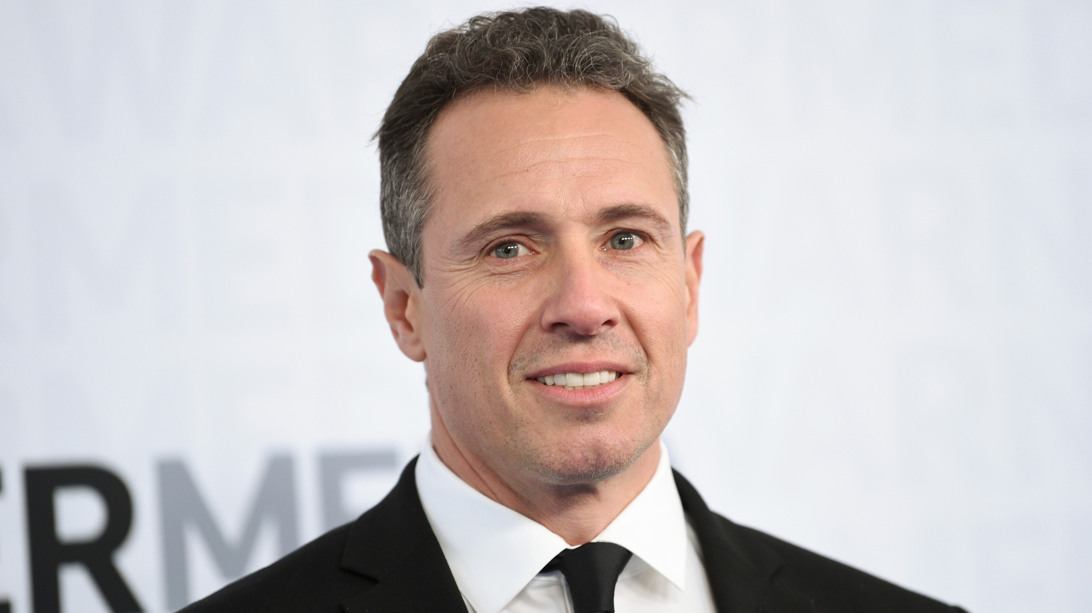 "Chris Cuomo Continues Family Tradition of Absolutely Hating ""The Godfather"""
