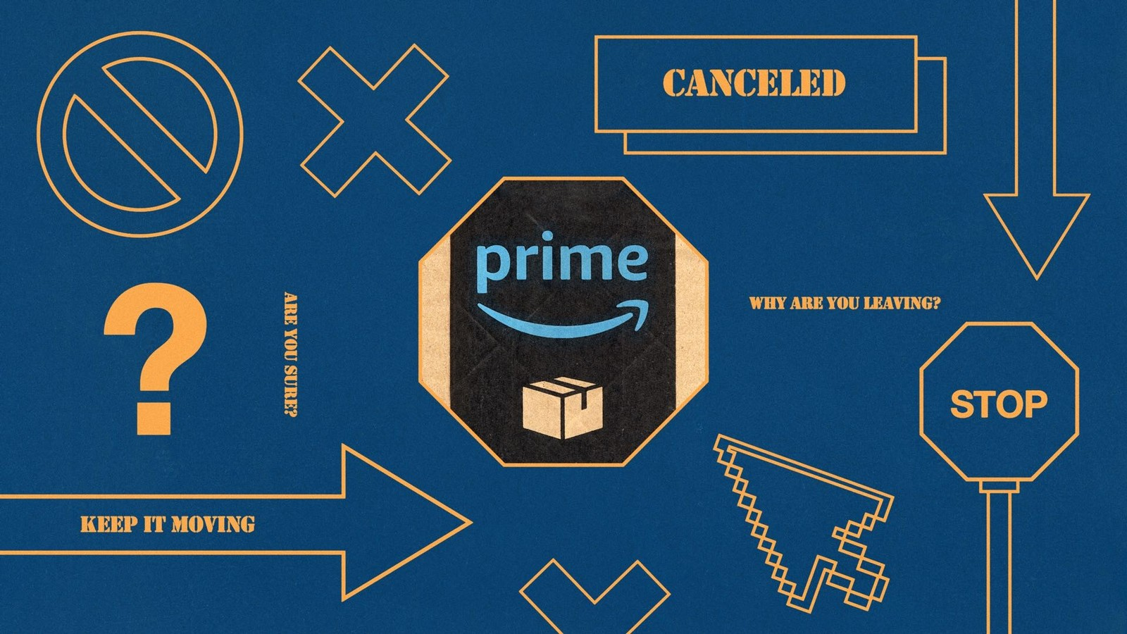 How to Cancel Your Amazon Prime Membership (and Why You Should)
