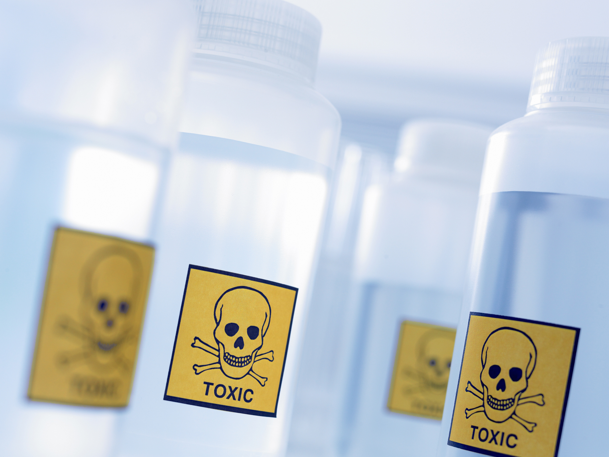 No, Drinking Bleach Will Not Cure Autism, Cancer, or HIV, Warns FDA - VICE