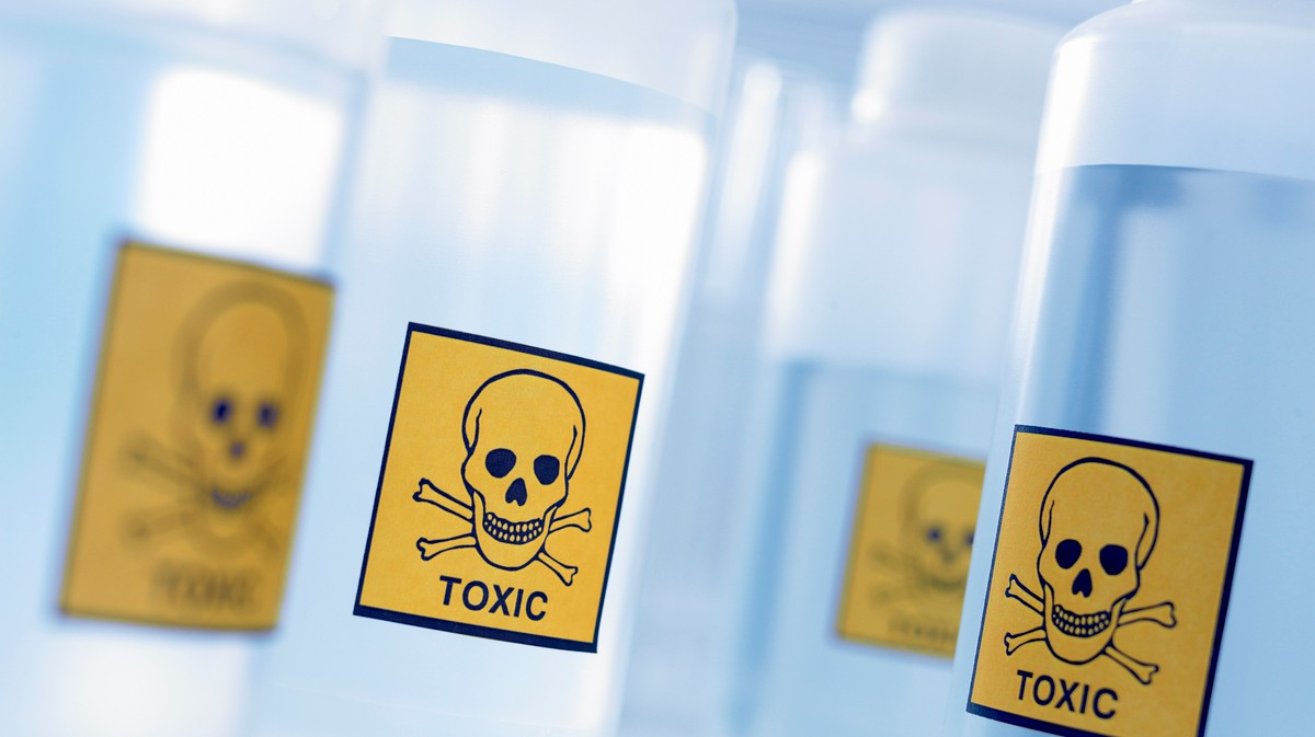 No, Drinking Bleach Will Not Cure Autism, Cancer, or HIV, Warns FDA