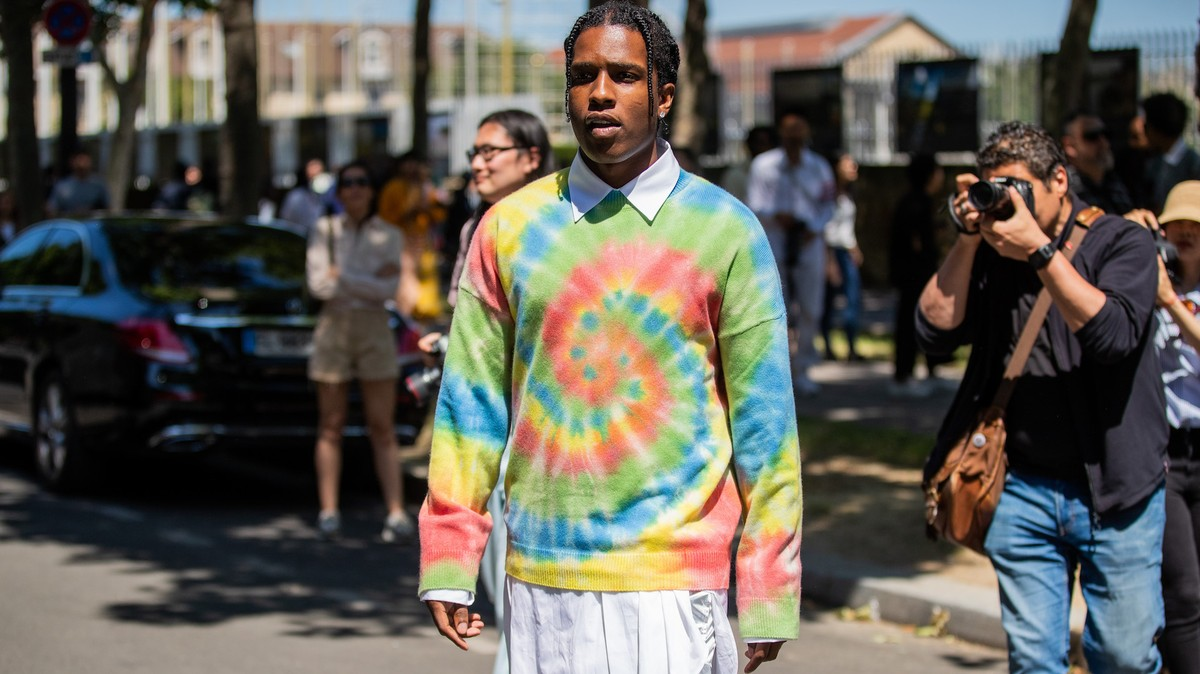 A$AP Rocky Found Guilty of Assault in Sweden but Avoids Jail