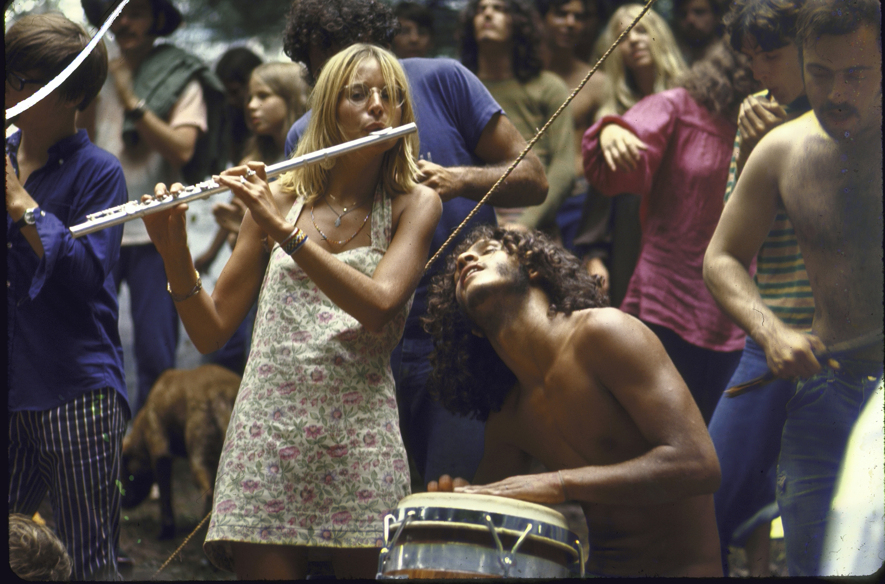 A Radio Station Is Streaming Woodstock '69 in Full This Weekend - VICE
