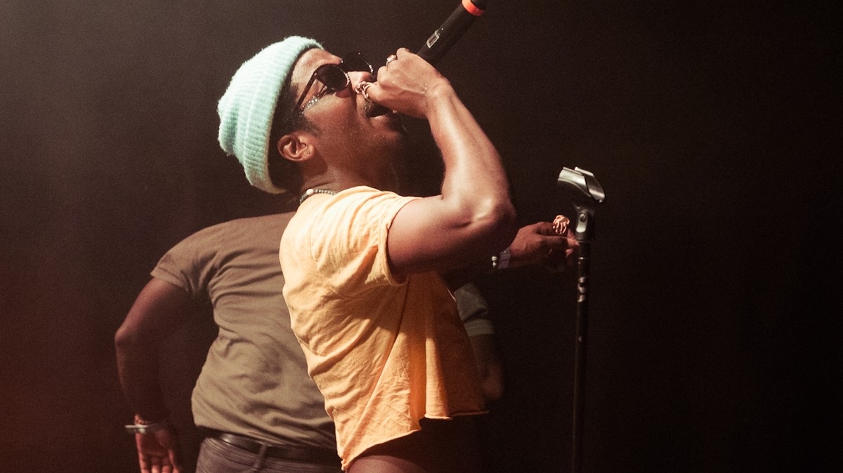 Redefining Black Masculinity with Channel Tres