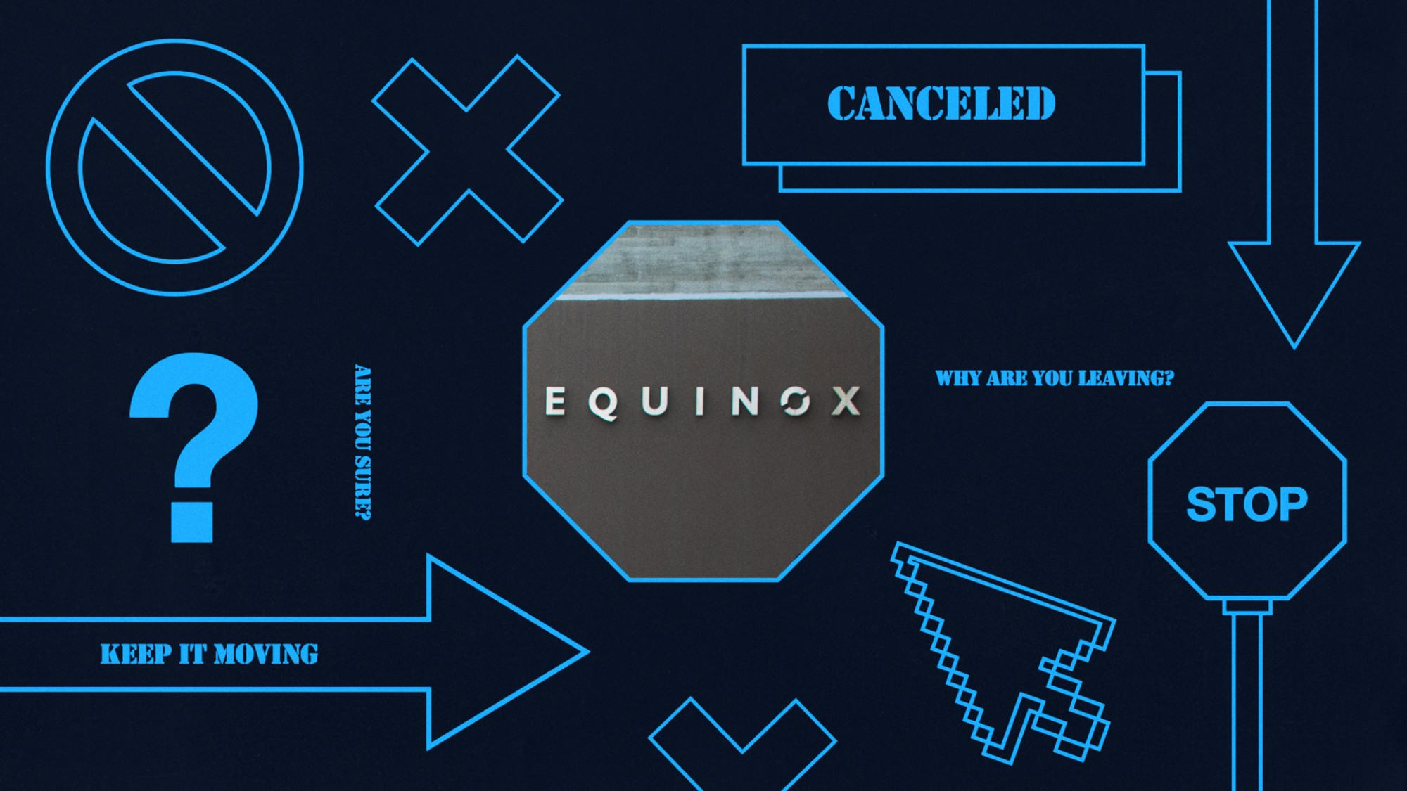 How to Cancel Your Equinox Gym Membership - VICE