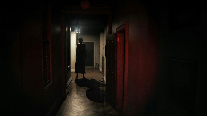 Five Years Later, It's Nearly Impossible to Play Horror Classic 'P.T.'