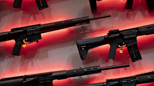 Did the Assault Weapons Ban Really Work? That's Complicated.