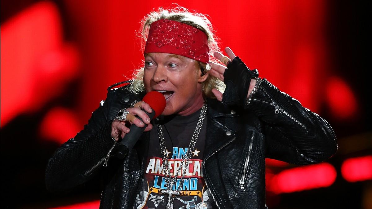 Guns N' Roses Settles Lawsuit Over Guns 'N' Rosé Ale