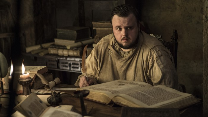 George R.R. Martin Says He Can Finally Finish the Books Now that 'GoT' Is Over