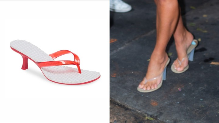 stan or ban: the heeled flip-flop
