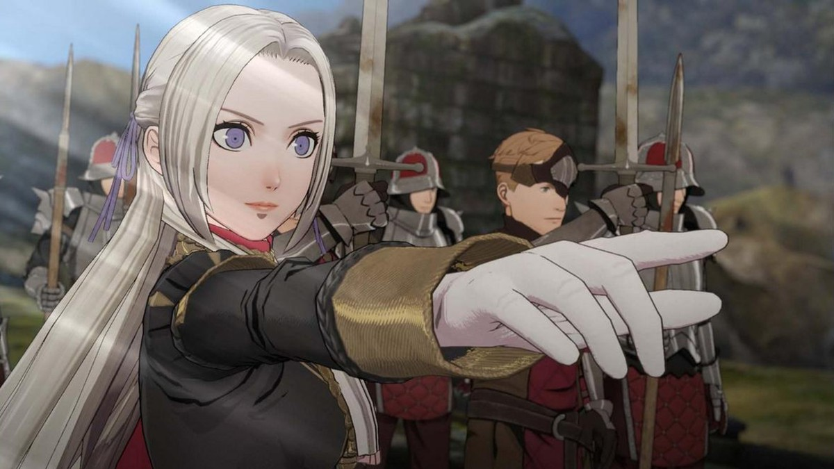Either I'm a Strategic Genius, or 'Fire Emblem: Three Houses' Is Too Easy