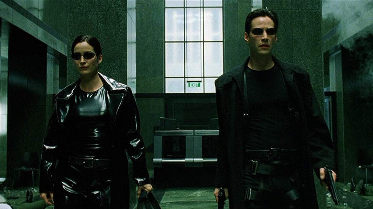 Whoa, Keanu Reeves Is Coming Back as Neo for 'Matrix 4'