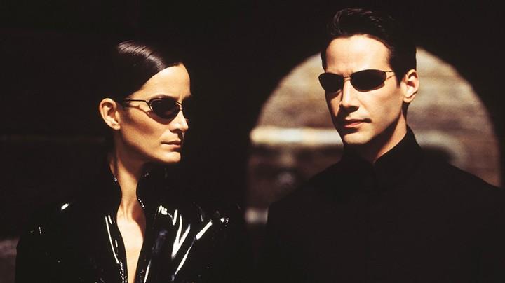 matrix est bientôt de retour (et ce n'est pas si étonnant)