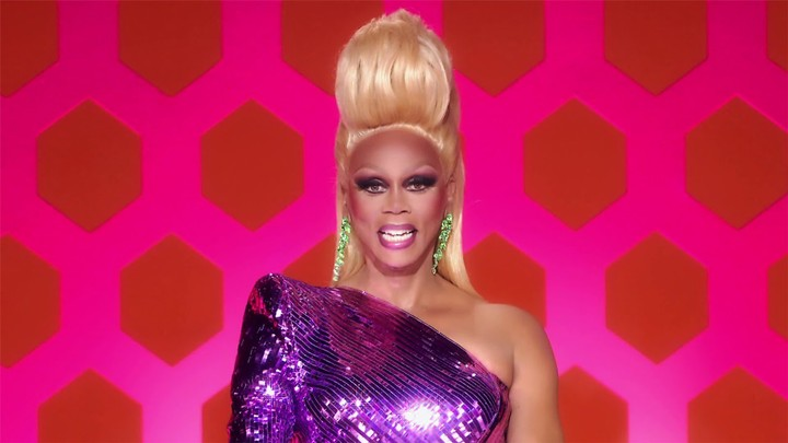 how much drag race is too much drag race?