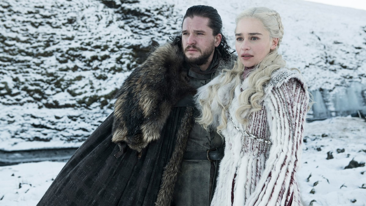 Kit Harington Was 'Surprised' by the 'GoT' Ending Everyone Else Saw Coming
