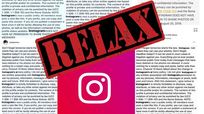 Clueless Celebrities Are Making an Instagram Hoax Go Viral