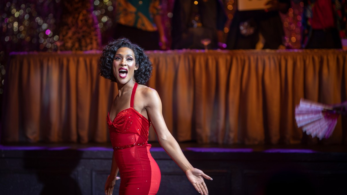 The Stars of 'Pose' On Why the Show's Greatest Gift Is Its Happy Endings