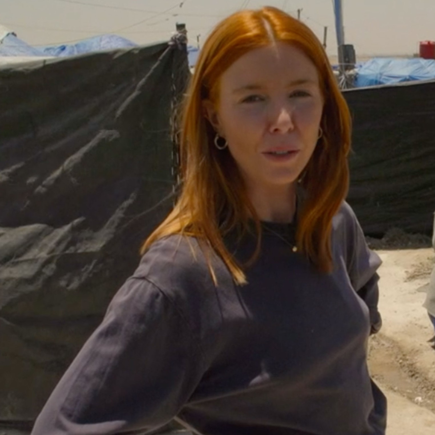 Stacey Dooley Louis Theroux And The Problem With Host Led Documentaries