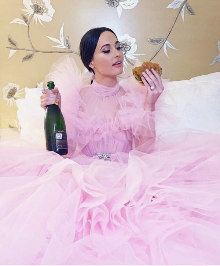 Fashion Horoscopes: The Signs As Kacey Musgraves Looks