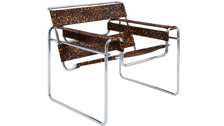 Sitting Pretty: A Marcel Breuer Chair to Drive the Hypebeasts Wild