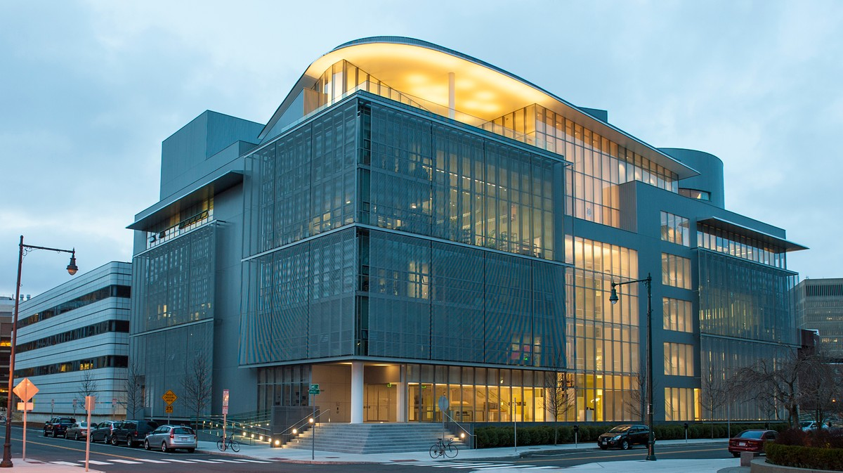 Two Researchers Resign in Protest Over MIT Media Lab's Ties to Jeffrey Epstein