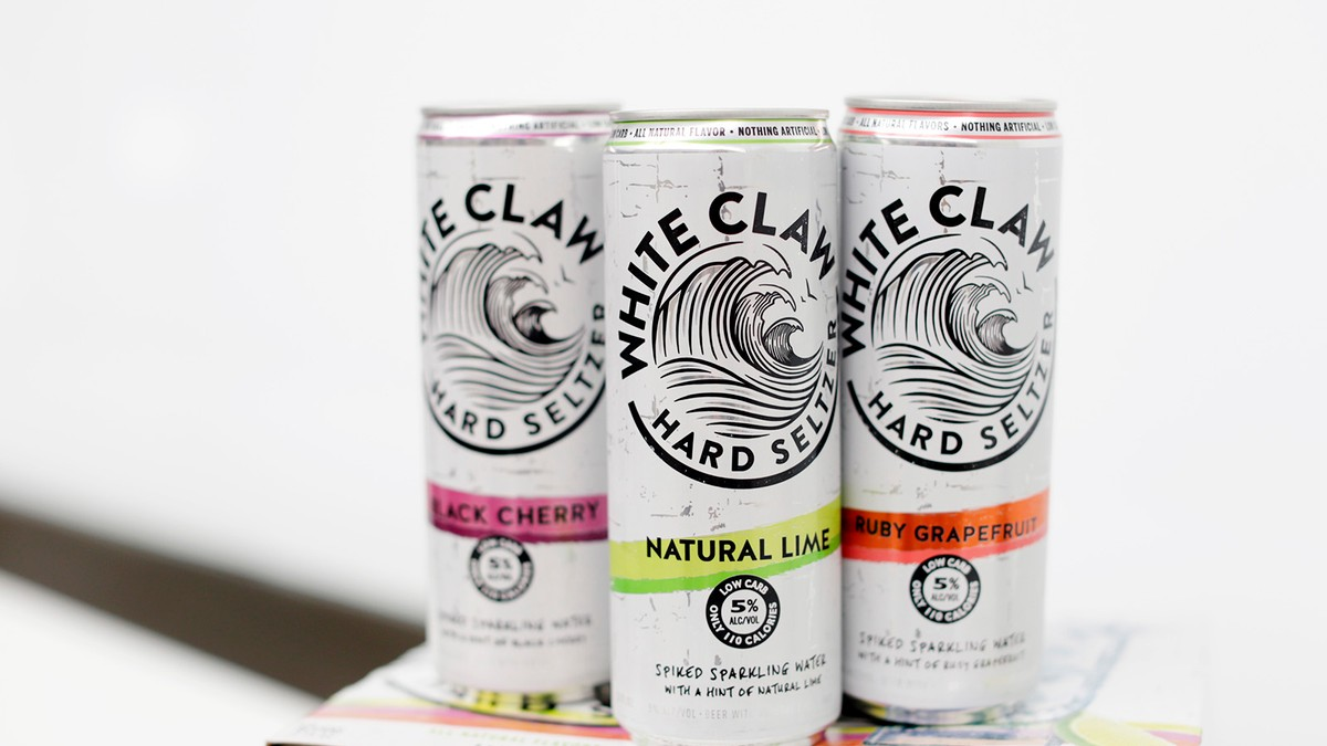 Maine Cops: Actually, There Are Laws When You're Drinking Claws