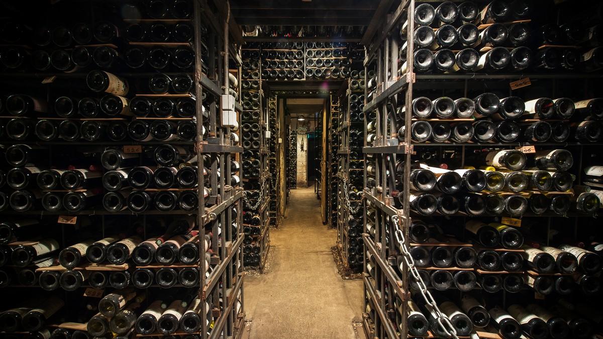 Nazis et pinard : la contre-histoire du vin sous l'Occupation