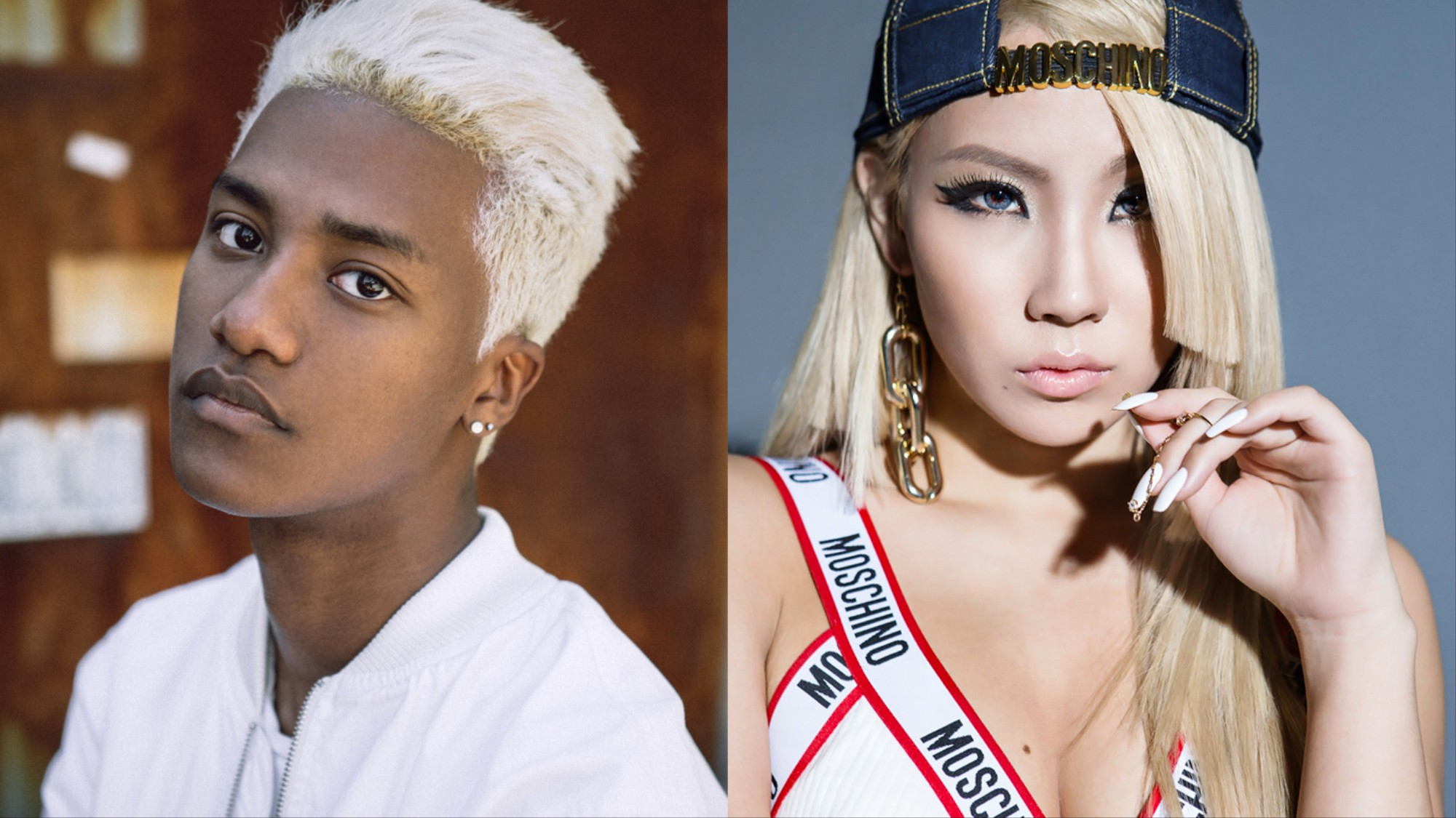 Unpacking South Korea S Fascination With Black Culture I D