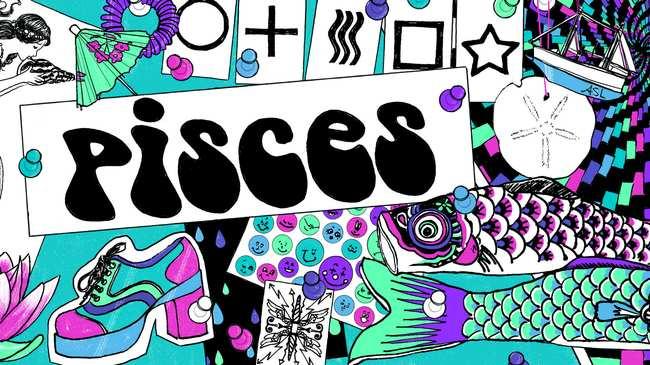 Monthly Horoscopes - VICE