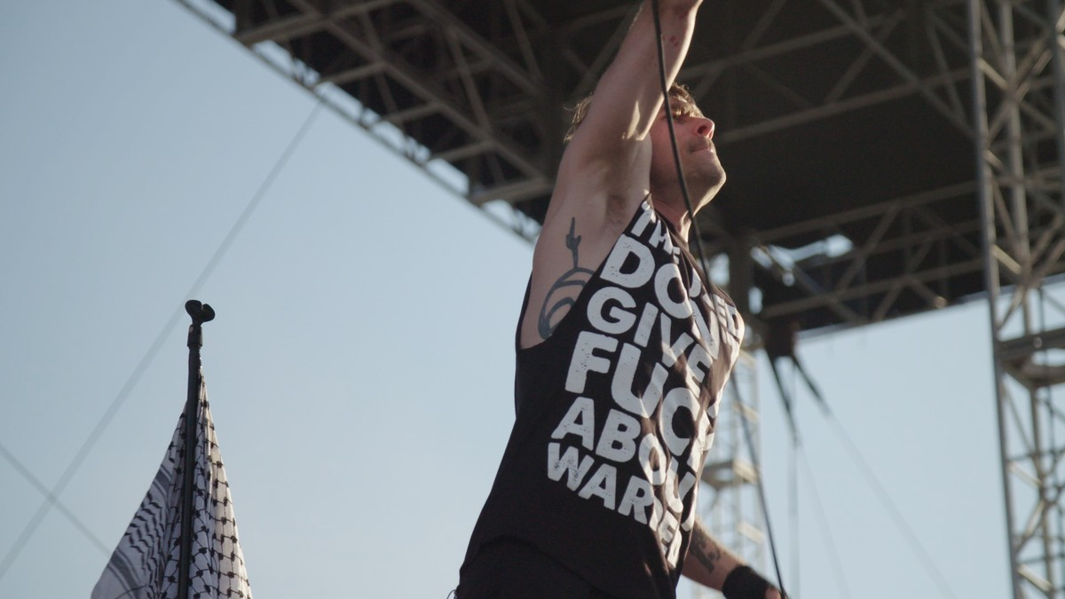 Warped Tour Had to End Because Punk Is Dead