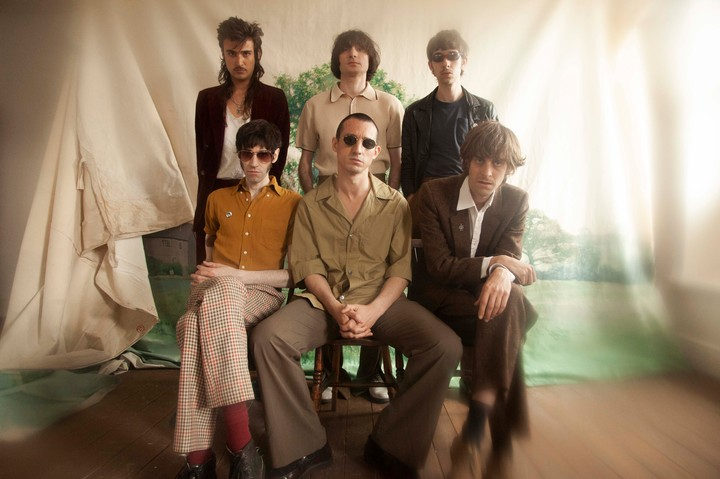 15 questions with fat white family