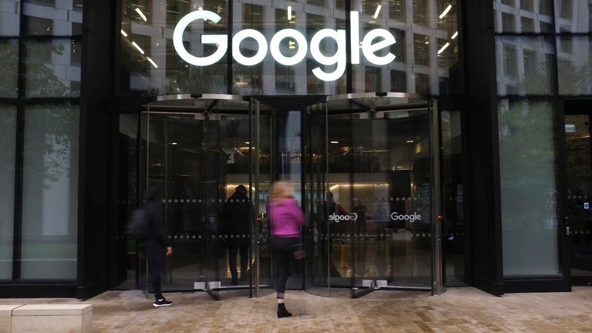 Former Google Employee Plans to Sue for Pregnancy Discrimination