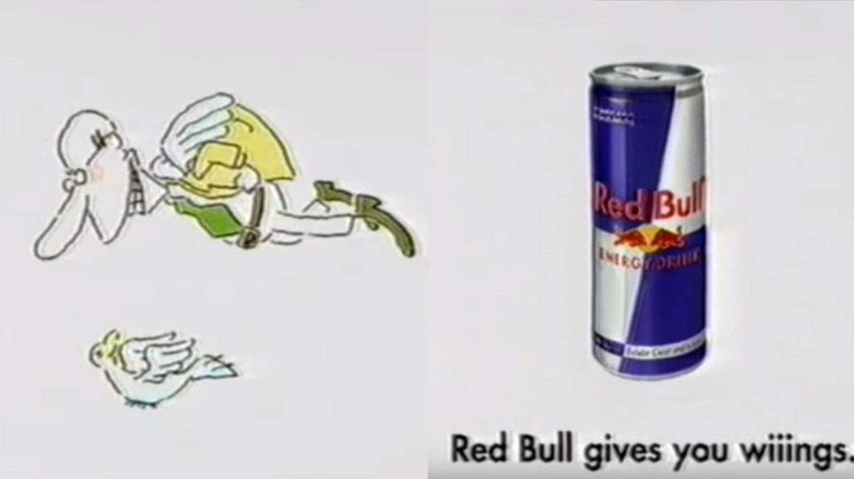 Red Bull Will Pay Canadians Ten Bucks for Not Giving Us Wings