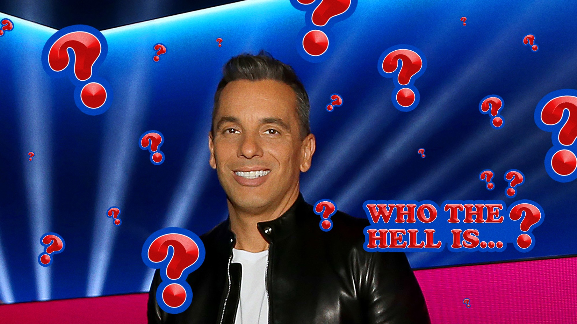 Who the Hell Is Sebastian Maniscalco? - VICE