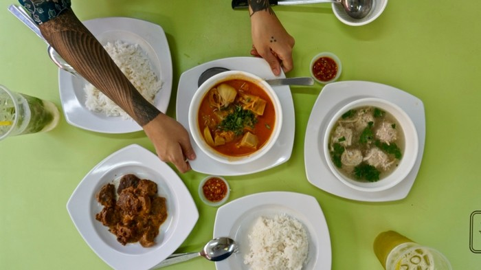 What Is Peranakan Food and Which Dishes Should You Try