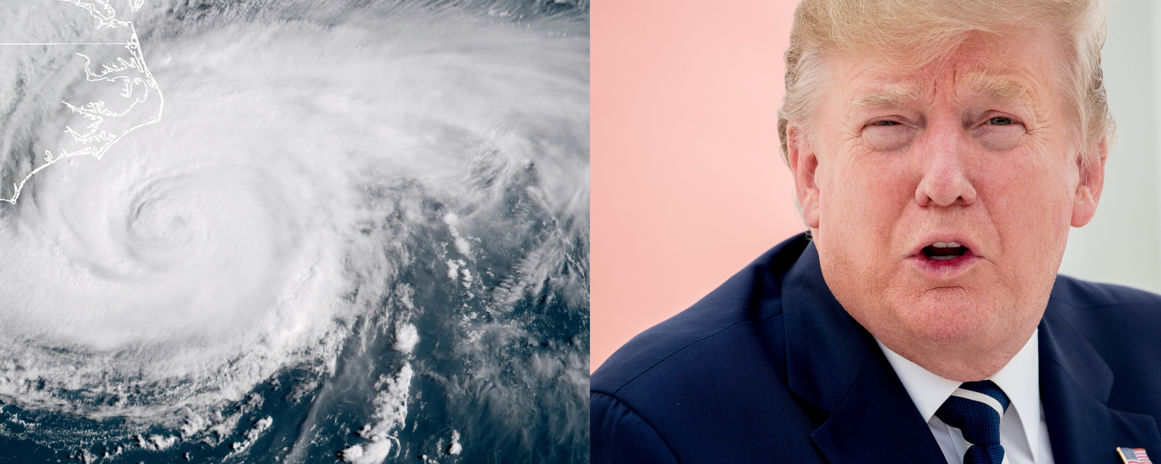 So Here S Why You Probably Don T Want To Nuke A Hurricane