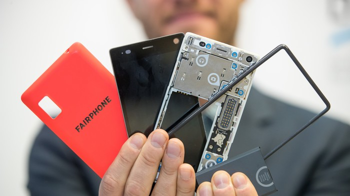 The Fairphone 3 Is a More Powerful, Sustainable, Repairable Smartphone