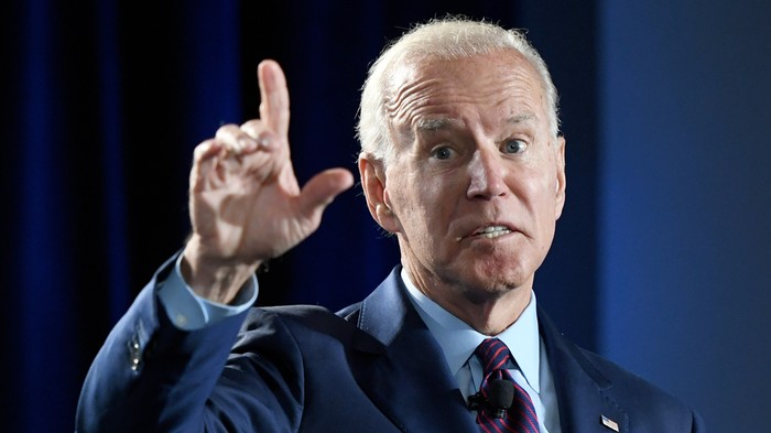 Joe Biden: It Would Be an Insult to My Dead Son for Everyone to Have Healthcare
