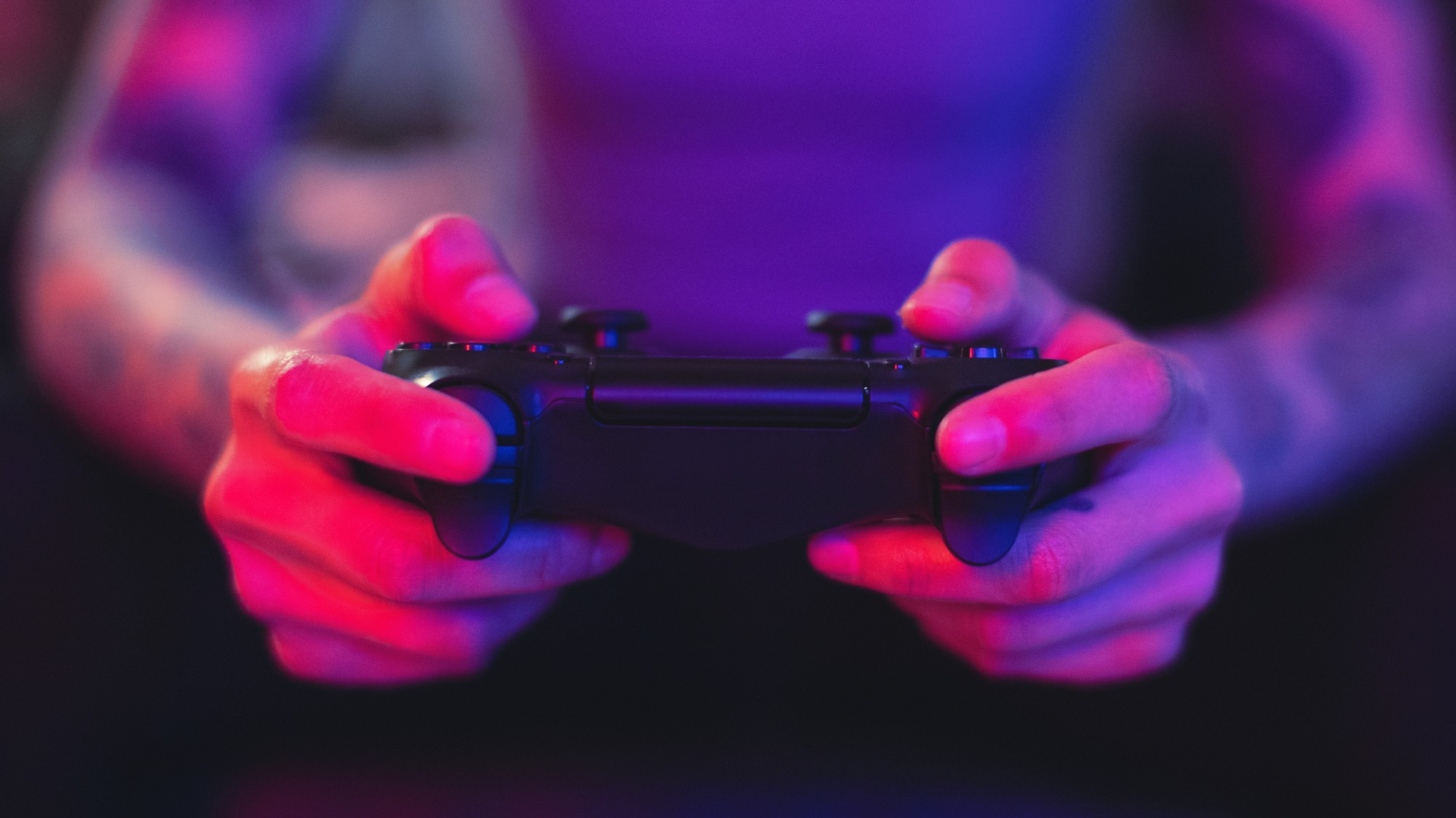 Three Prominent Video Game Developers Accused of Sexual