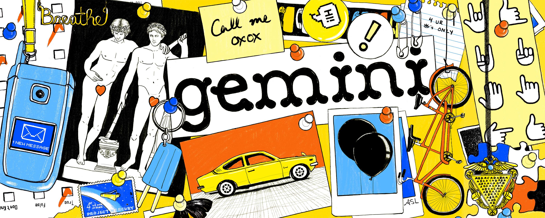gemini monthly horoscope the cosmic path