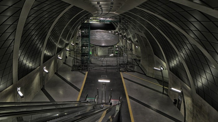 US Military Urgently Seeking Enormous Underground Complex for Undisclosed Experiments