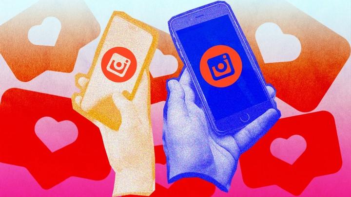grâce à instagram, vos amis pourront bientôt suivre tous vos mouvements, en temps réel