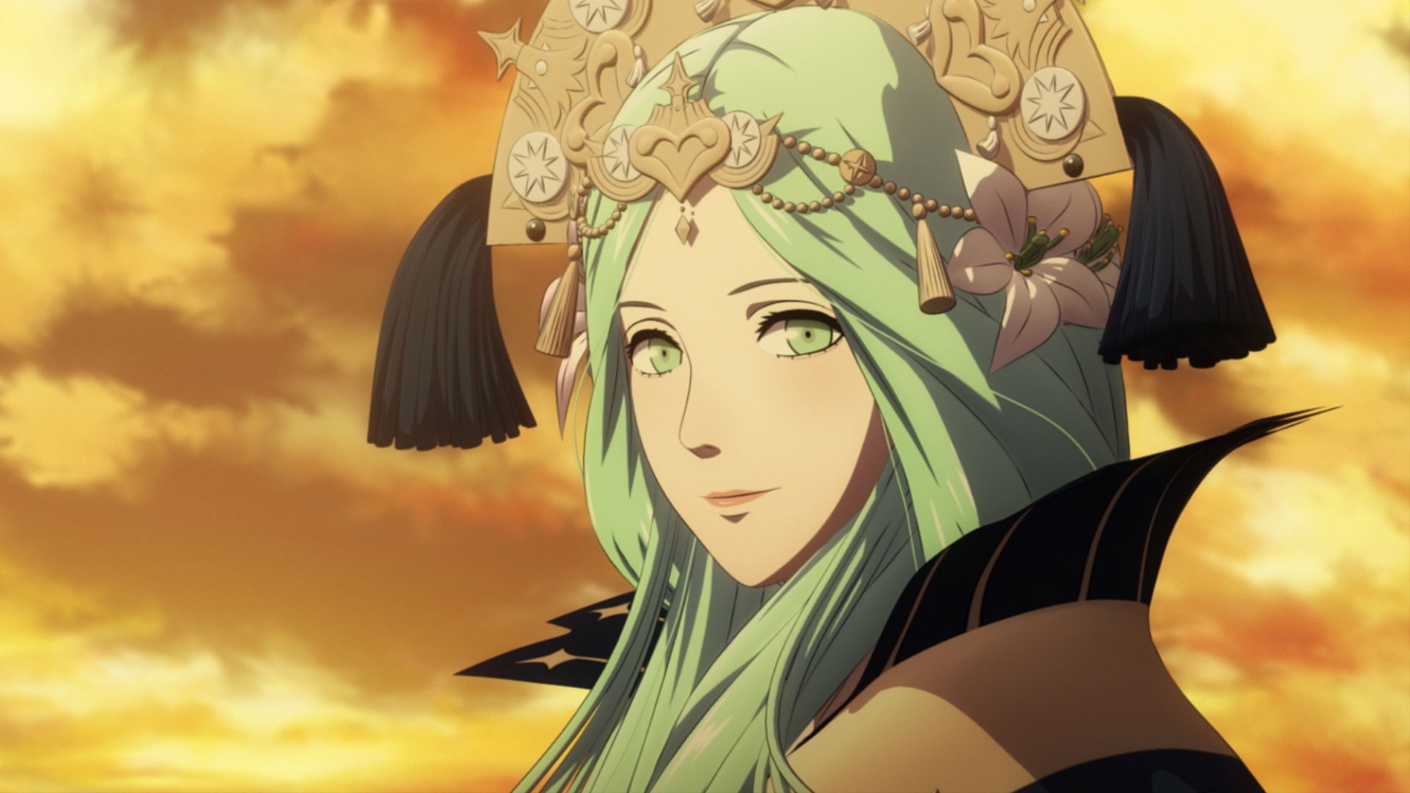 Fire Emblem Three Houses Sees The Value And Complexity