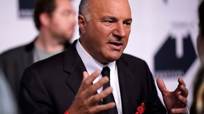 Kevin O'Leary's Statements Under Scrutiny After Boat Crash Killed Two